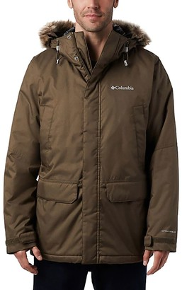 Columbia Penns Creek II Parka Men's ShopStyle