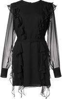 Thomas Wylde 'Love' dress