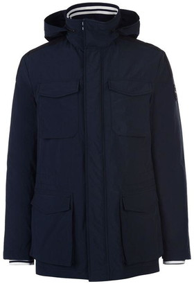 Armani Exchange Four Pocket Field Jacket