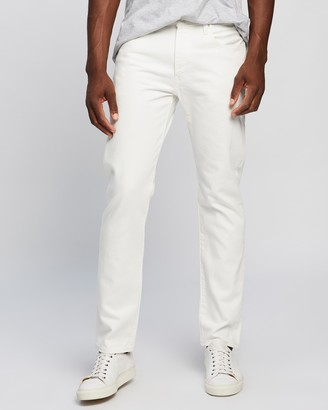 Levi's Made & Crafted LMC 502 Jeans