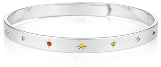 Buckley London Stellar Rainbow Bangle FREE GIFT BAG