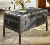 Ludlow Trunk Coffee Table