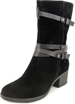 Bandolino Women's Bandolino, Ursal mid calf fashion Boots 10 M