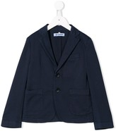 Dondup Kids classic fitted blazer