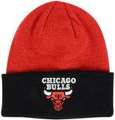 adidas Chicago Bulls Cuff Knit Hat