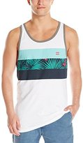 Billabong Men's Tribong Spinner Tank Top