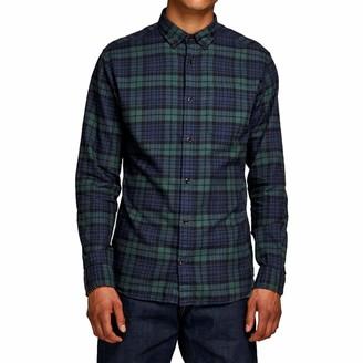 Jack and Jones Men's Jjewashington Shirt L/s STS Casual