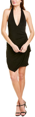 Alice + Olivia Marx Mini Dress