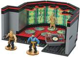 Mega Bloks Star Trek U.S.S. Enterprise Transporter Room Collector Construction Set