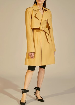 KHAITE The Dani Trench in Sand