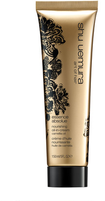 Shu Uemura Art of Hair Essence Absolue Nourishing Oil-In-Cream 150Ml