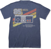Fifth Sun Men's Retro Nintendo Graphic-Print T-Shirt