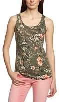 Lerros Women's Vest - Green -