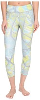 Asics Crop Tights Women's Workout