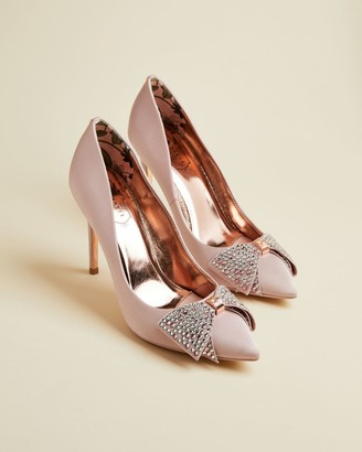 Ted Baker Crystal Bow Court