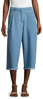 Paul & Joe Sister Orgon Wide Leg Denim Pant