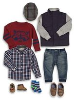 Boy's Walk In The Park Style Collection