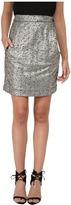Vivienne Westwood Alcoholic Mini Skirt