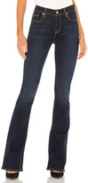 7 For All Mankind High Waisted Ali Flare. - size 24 (also