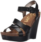 Sam Edelman Women's Nelson Wedge Sandal