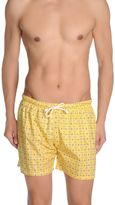 Trunks MOSAIQUE Swimming