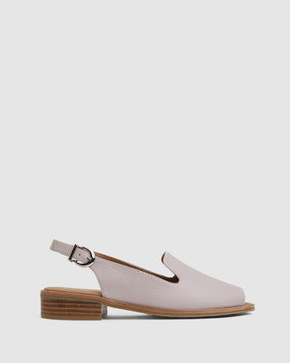 Easy Steps - Women's Nude Sandals - Delaney - Size One Size, 37 at The Iconic