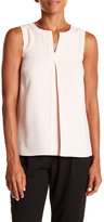 Hobbs Lavina Sleeveless Blouse
