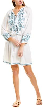 Melissa Odabash Nadja Shift Dress