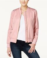 Hippie Rose Juniors' Bomber Jacket