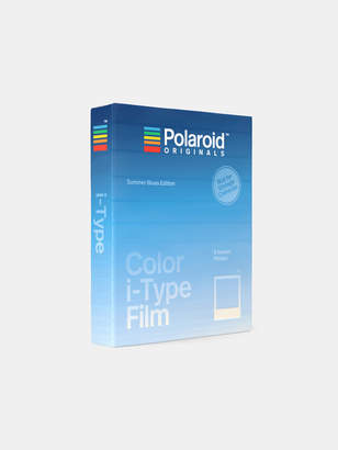 Polaroid Color Film for iType