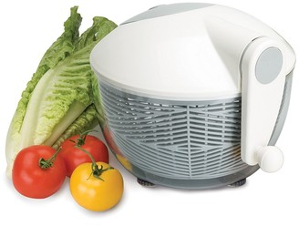 Avanti Salad Spinner White