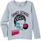 Tea Collection Dance School Graphic Tee (Toddler, Little Girls, & Big Girls)
