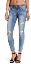 Vigoss Jagger Deconstructed Skinny Jean