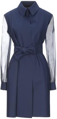 Chiara Boni Overcoats