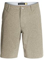 Quiksilver Waterman Men's Palisade 2 Walk Shorts 2