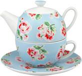 Cath Kidston Ashdown Rose Tea For One