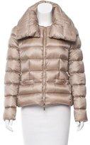 Moncler Meille Puffer Jacket