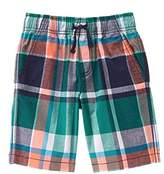 Gymboree Big Boys' His Easy Shorts