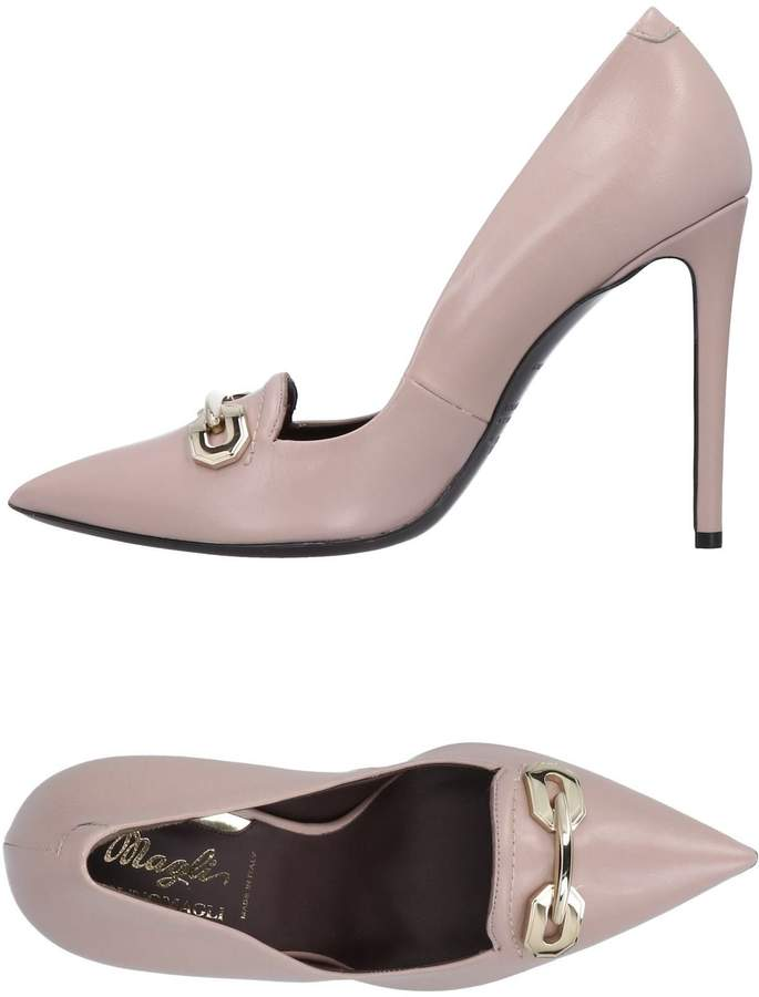 Bruno Magli MAGLI by Pumps - Item 11473293PT