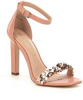 Aldo Milaa Floral Embellished Dress Sandals