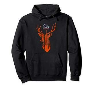 Hunter UTSA Roadrunners Forest Deer Hoodie - Apparel