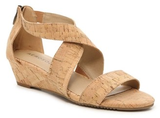 Aerosoles Apprentice Wedge Sandal