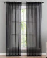 "Victoria Classics Infinity 55"" x 84"" Sheer Panel Bedding"