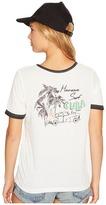 Roxy Puerto Pic Cuba Times Shirt Women's T Shirt