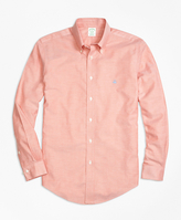 Brooks Brothers Non-Iron BrooksCool® Regent Fit Sport Shirt