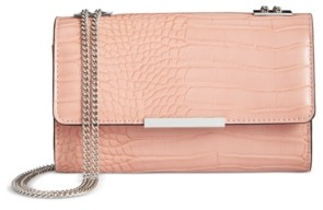 INC International Concepts Inc Nichole Crossbody Wallet, Created for Macy's