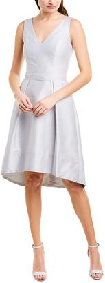 Alfred Sung A-Line Dress