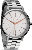 Nixon The Kensington Crystal Watch, 37mm