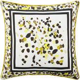 Roberto Cavalli Scamuskin Silk Bed Cushion