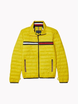 Tommy Hilfiger Essential Flag Puffer Jacket